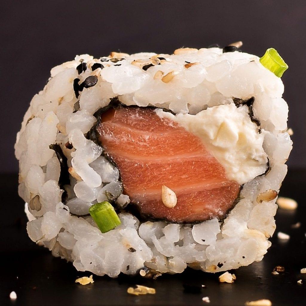 Uramaki - Delivery Sushi Rão, o Maior do Brasil. O melhor da Comida Japonesa na sua casa!