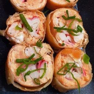 Hot Rão - Delivery Sushi Rão, o Maior do Brasil. O melhor da Comida Japonesa na sua casa!
