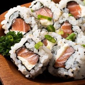 Promoção 36 Rolls - Delivery Sushi Rão, o Maior do Brasil. O melhor da Comida Japonesa na sua casa!